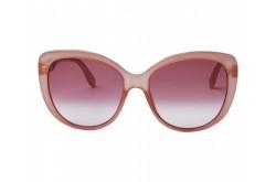 نظارة شمسية GUCCI للنساء فراشة لون وردي  - GG0789S 003