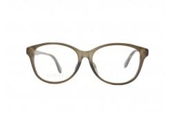 نظارة طبية GUCCI للنساء كات آي لون بني  - GG0795OK 002