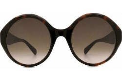 GUCCI SUNGLASS FOR WOMEN ROUND TIGER - GG0797S 002