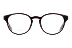 GUCCI FRAME FOR UNISEX ROUND TIGER - GG0827O 002