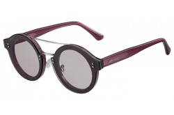 JIMMY CHOO SUNGLASSES FOR WOMEN ROUND VIOLET - MONTIES 18CVB