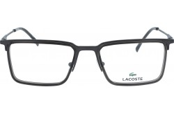 LACOSTE FRAME FOR MEN RECTANGLE BLACK - L2263 024