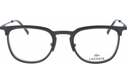 LACOSTE FRAME FOR MEN SQUARE BLACK - L2264 024