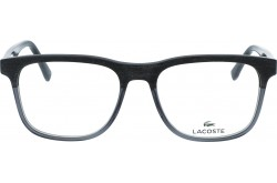 LACOSTE FRAME FOR UNISEX SQUARE BLACK - L2849 035