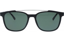 LACOSTE SUNGLASS FOR MEN SQUARE BLACK - L923S 001