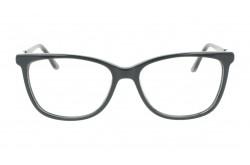 نظارة طبية LUXURY للنساء كات آي لون رمادي  - LUXCOB8053 2