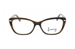 LUXURY FRAME FOR UNISEX CAT EYE TIGER - LX1011 04