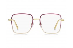 MARC JACOBS FRAME FOR WOMEN SQUARE RED AND GOLD - MARC477 6K3