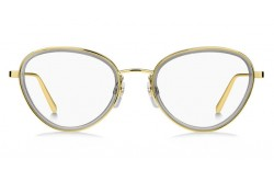 MARC JACOBS FRAME FOR WOMEN CAT EYE GRAY AND GOLD - MARC479 2F7