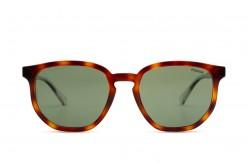 نظارة شمسية POLAROID للرجال مربع لون نمري  - PLD2095S 086UC