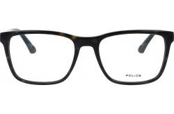 نظارة طبية POLICE للرجال مربع لون نمري - VPLA41 0U81