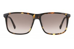 نظارة شمسية Pierre Cardin للرجال مربع لون نمري  - 6223S 086/HA