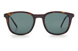 نظارة شمسية Pierre Cardin للرجال مربع لون نمري  - 6234S 086/QT
