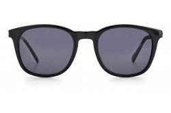 نظارة شمسية Pierre Cardin للرجال مربع لون أسود  - 6234S 807/IR