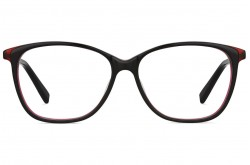 PIERRE CARDIN FRAME FOR WOMEN SQUARE BLACK - 8477   OIT