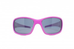 QMARINES SUNGLASS FOR KIDS RECTANGLE PURPLE - X11  03