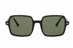 RAYBAN  SUNGLASS FOR WOMEN SQUARE BLACK - RB1973   901/31