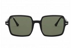 نظارة شمسية RAYBAN  للنساء مربع لون أسود - RB1973   901/31