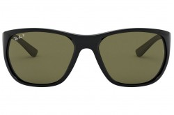 RAYBAN  SUNGLASS FOR MEN SQUARE BLACK - RB4307  601/9A