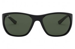 RAYBAN  SUNGLASS FOR MEN SQUARE BLACK - RB4307   601/71