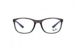 RAYBAN FRAME FOR UNISEX SQUARE GRAY - RB7169 5917