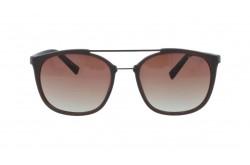 نظارة شمسية ROMANTIC للرجال مربع لون بني  - RO3411 4
