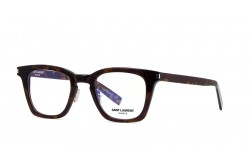 SAINT LAURENT FRAME FOR UNISEX SQUARE TIGER - SL139SLIM 003