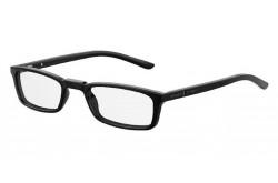 نظارة طبية SEVENTH STREET للرجال مستطيل لون أسود - 7A010  7A010