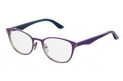 SEVENTEETH STREET FRAME FOR WOMEN CATEYE PURPLE - 7A522 1JZ