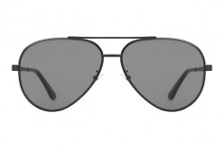 SAINT LAURENT SUNGLASS FOR MEN AVIATOR BLACK - CLASSIC 11 ZERO  005