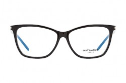 saint laurent SL 259 , 001 frame for women