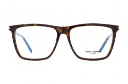 SAINT LAURENT FRAME FOR UNISEX SQUARE TIGER - SL 260   006