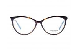 SAINT LAURENT FRAME FOR WOMEN CAT EYE TIGER - SL 261  002
