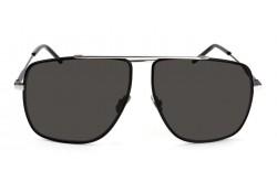 SAINT LAURENT SUNGLASS FOR MEN SQUARE BLACK - SL 298  002