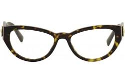 نظارة طبية VERSACE للنساء كات أي لون نمري - VE3280B 108