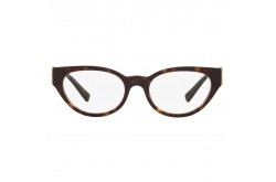 VERSACE FRAME FOR WOMEN OVAL TIGER - VE3282 108