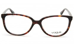 VOGUE FRAME FOR WOMEN SQUARE TIGER - VO2759 W656