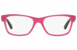 VOGUE FRAME FOR WOMEN SQUARE PINK AND BLACK - VO2787 2306