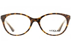 VOGUE FRAME FOR WOMEN CAT EYE TIGER - VO2962 1916