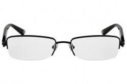 نظارة طبية VOGUE  للنساء مستطيل  لون أسود - VO3779B 352