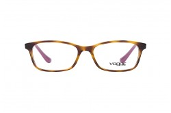 VOGUE FRAME FOR WOMEN RECTANGLE TIGER AND PINK - VO5053 2406