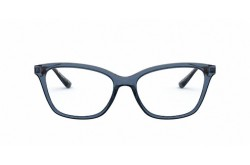 VOGUE FRAME FOR WOMEN CAT EYE TRANSPARENT BLUE AND BRONZE - VO5285 2762