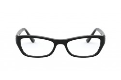 VOGUE FRAME FOR WOMEN RECTANGLE BLACK - VO5306B W44