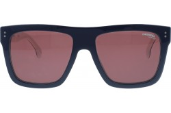 CARRERA SUNGLASS FOR UNISEX SQUARE BLUE - 1010S  PJP