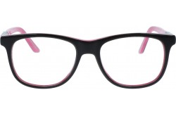VARIETY FRAME FOR KIDS RECTANGLE BLACK AND PINK - 1326  5A