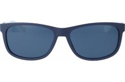 نظارة شمسية TOMMY HILFIGER للرجال مستطيل لون أزرق - 1520  RCTKU