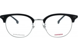CARRERA FRAME FOR UNISEX CLUBMASTER BLACK - 161  807