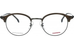 CARRERA FRAME FOR UNISEX CLUBMASTER BEIGE - 162  P49