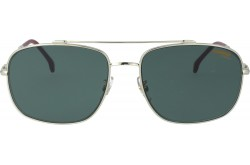 CARRERA SUNGLASS FOR MEN SQUARE GOLD - 182FS   O63QT