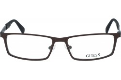 GUESS FRAME FOR MEN RECTANGLE BRONZE - 1860  049